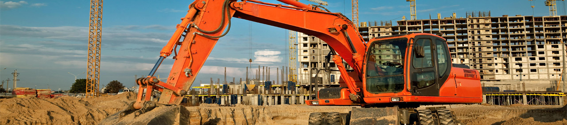 Construction Specialists South Africa Building
